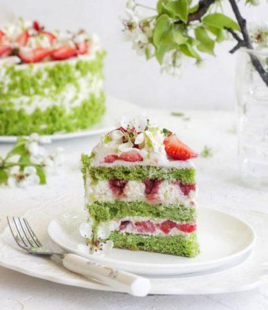 mechova torta